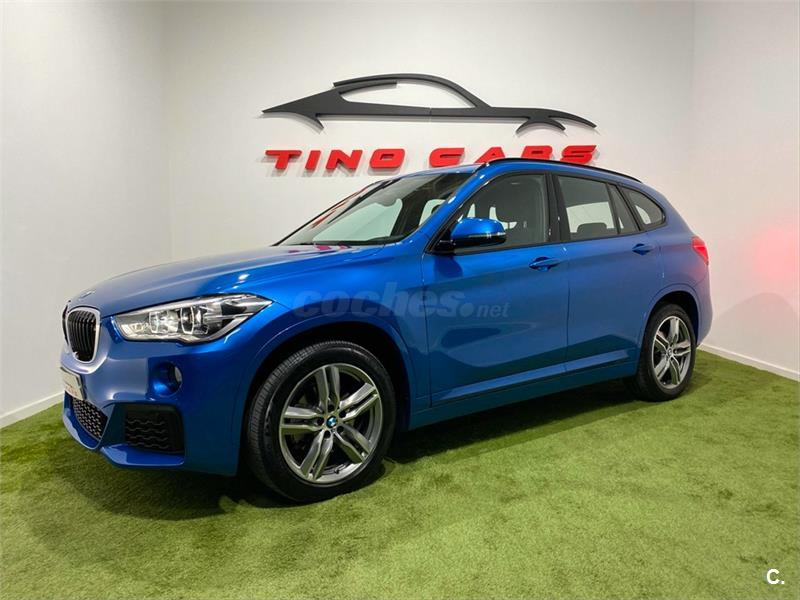 BMW X1 sDrive18dA 5p.