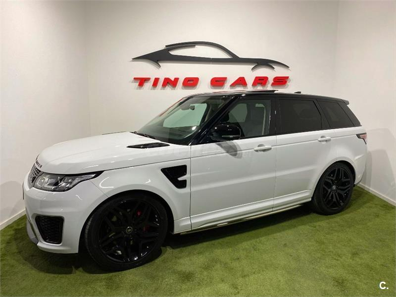 LAND-ROVER Range Rover Sport 3.0 SDV6 225kW Autobiography Dynamic 5p.