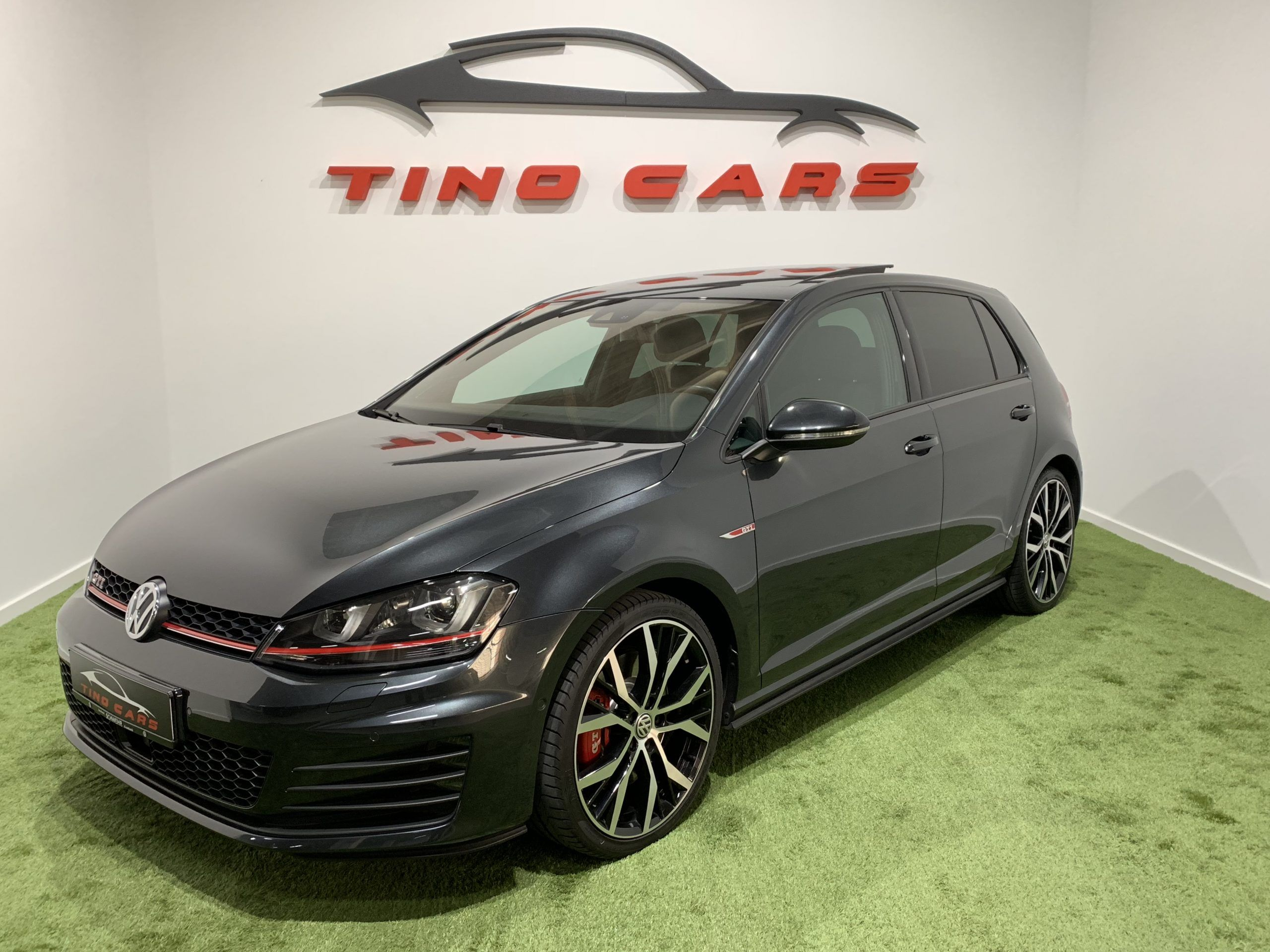 Volkswagen Golf GTI PERFORMANCE, DSG 230CV 5p.