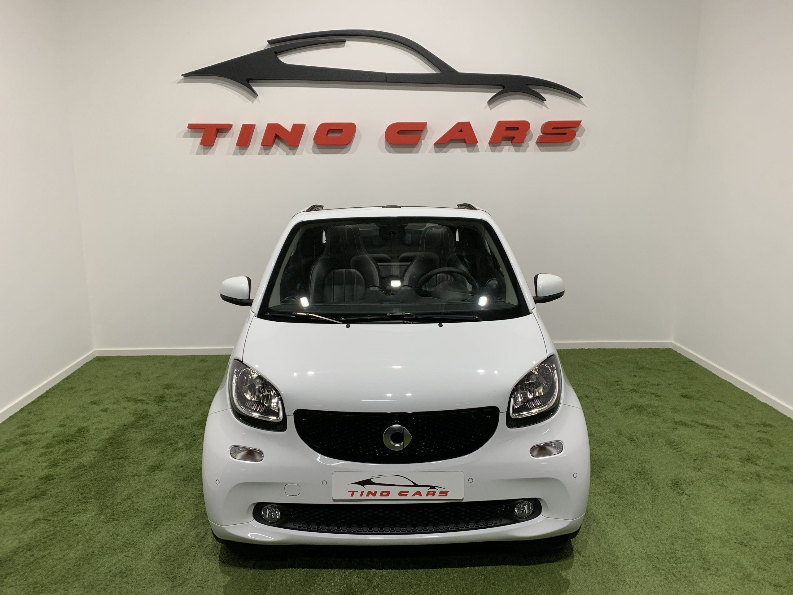SMART fortwo CABRIO 90CV  PASSION COUPE Aut.  3p
