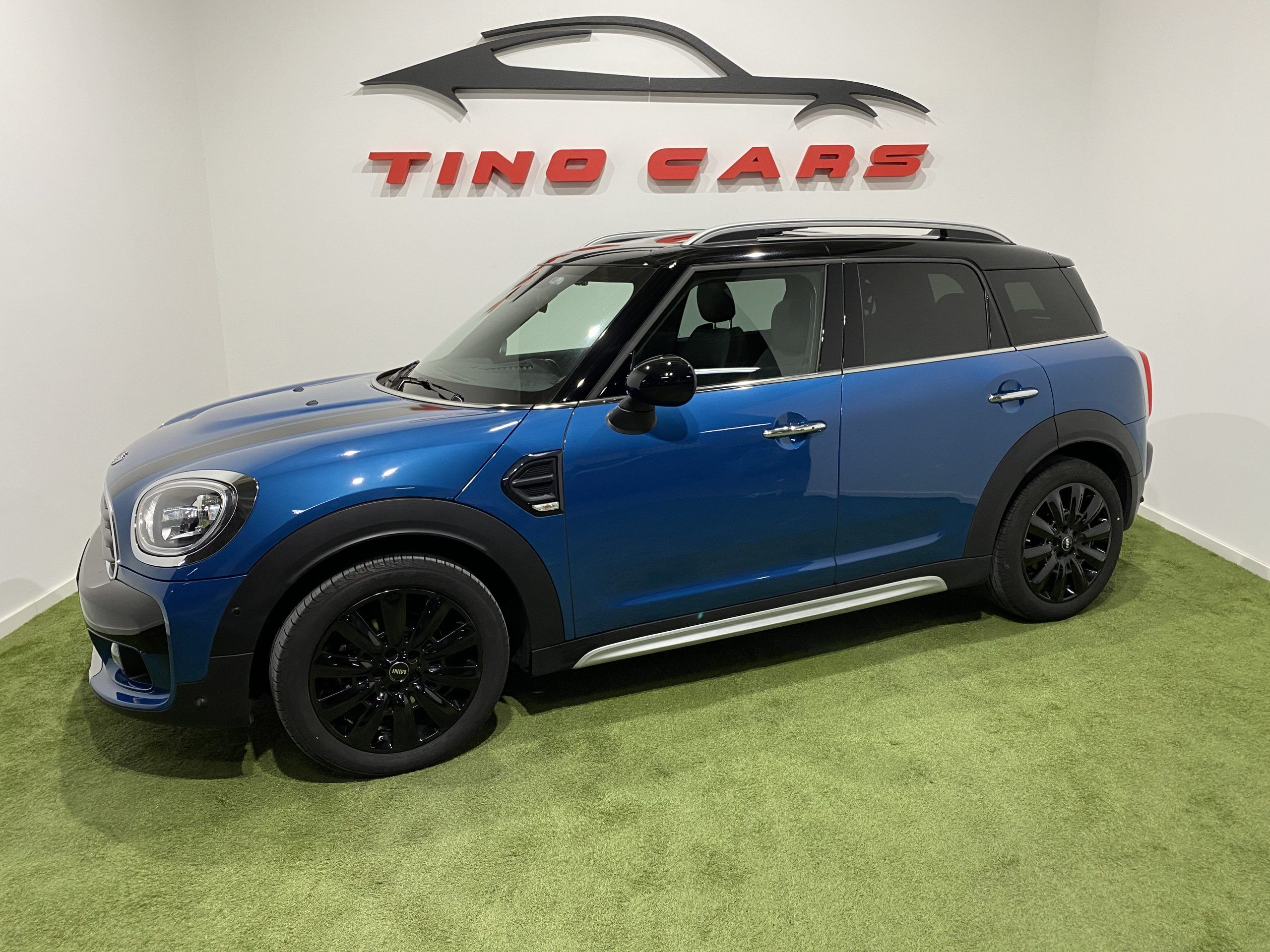 MINI Countryman Cooper D 5p.